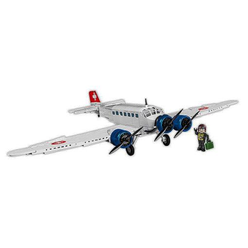 COBI: World War II - Junkers Ju-52/3m - 5711