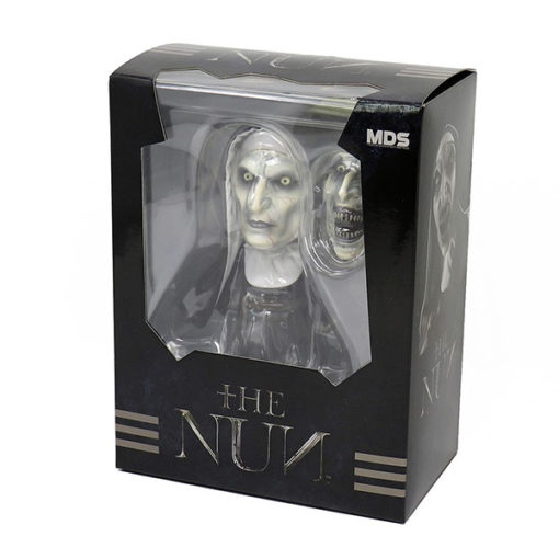 The Nun: MDS - Valak Actionfigur - 15 cm