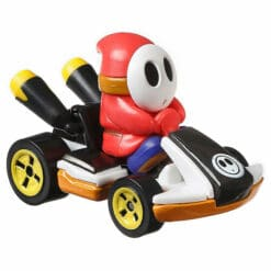 "Hot Wheels: Nintendo Mario Kart ""Shy Guy"" Masstab 1:64 - Die-Cast - GRN25"