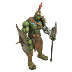 Marvel Select: Planet Hulk - Actionfigur - 25 cm