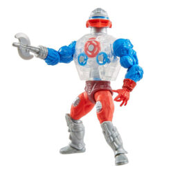 Masters of the Universe: Roboto - Origins Actionfigur - 14 cm