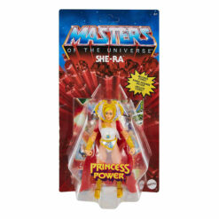 Masters of the Universe: She-Ra - Origins Actionfigur - 14 cm