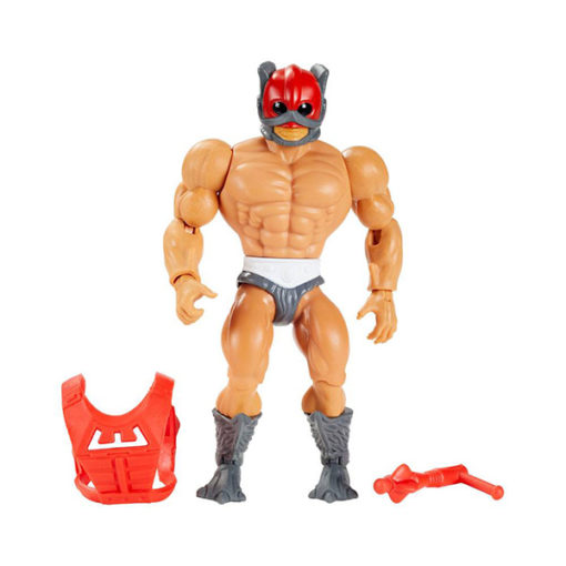 Masters of the Universe: Zodac - Origins Actionfigur - 14 cm