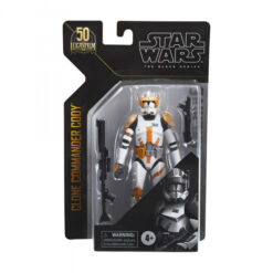 Star Wars: Black Series - Archive - Clone Commander Cody - F1309 - 15 cm