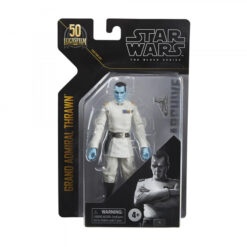 Star Wars: Black Series - Archive - Grand Admiral Thrawn - F1308 - 15 cm