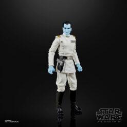 Star Wars: Black Series - Archive - Grand Admiral Thrawn - F1308 - 15 cm