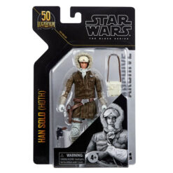Star Wars: Black Series - Archive - Han Solo (Hoth) - F1311 - 15 cm