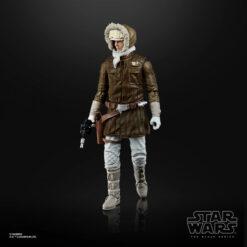Star Wars: Black Series - Archive - Han Solo (Hoth) - F1311 - 15 cm