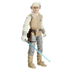 Star Wars: Black Series - Archive - Luke Skywalker (Hoth) - F1310 - 15 cm