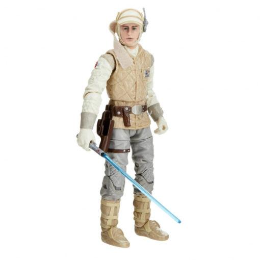 Star Wars: Black Series - Archive - Luke Skywalker (Hoth) - F1310 - 15 cm