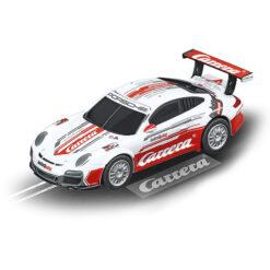 Carrera GO!!! Slotcar: Porsche GT3 Cup - Lechner Racing - Carrera Race Taxi