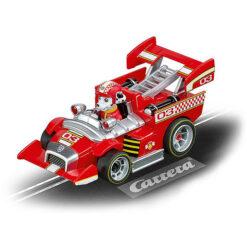 20064176 Carrera GO!!! Slotcar: Paw Patrol RRR - Marschall