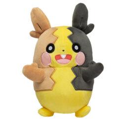 Pokémon: Plüschfigur - Morpeko - 20 cm