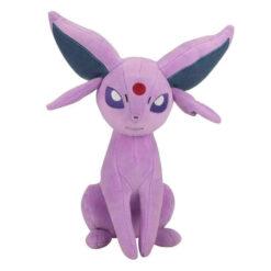 Pokémon: Plüschfigur - Psiana - 20 cm