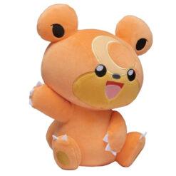 Pokémon: Plüschfigur - Teddiursa - 20 cm