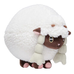 Pokémon: Plüschfigur - Wolly - 20 cm