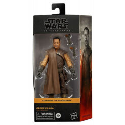 Star Wars: Black Series - The Mandalorian - Greef Karga - F1305 - 15 cm