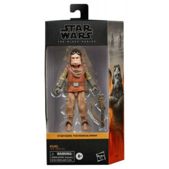 Star Wars: Black Series - The Mandalorian - Kuiil - F1306 - 15 cm