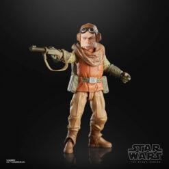 Star Wars: Black Series - The Mandalorian - Kuiil - F1306 - 15 cm