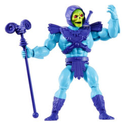Masters of the Universe: Skeletor - Origins Actionfigur - 14 cm