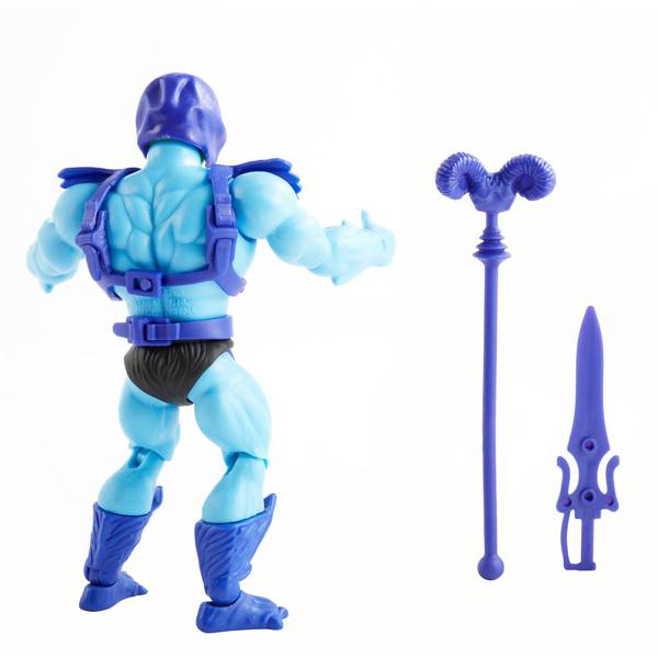 Masters of the Universe: Skeletor - Origins Actionfigur - 14 cm