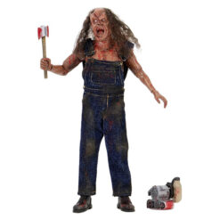 Hatchet: Retro Victor Crowley - Actionfigur - 20 cm