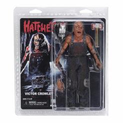 Hatchet: Retro Victor Crowley - Actionfigur - 20 cm