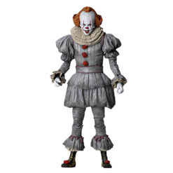 Stephen Kings: Es - Kapitel 2 - Ultimate Pennywise - Actionfigur - 18 cm