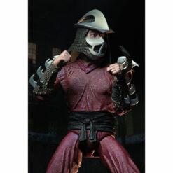 Teenage Mutant Ninja Turtles: (1990er Verfilmung) - Shredder - Actionfigur - 18 cm
