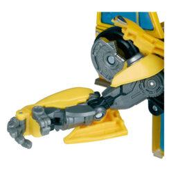 Transformers: Masterpiece Movie Series - Bumblebee MPM-7 - Actionfigur - E0835