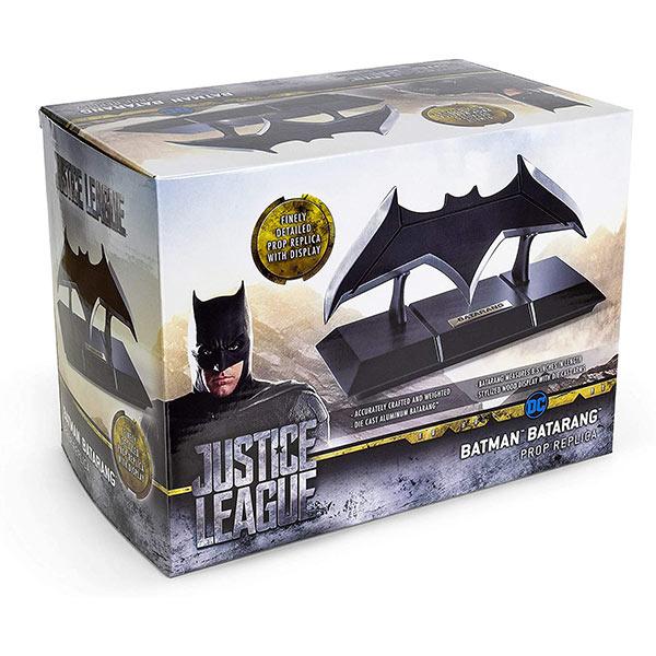 Batman: Justice League - Batarang - Replik 1/1