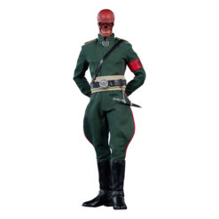 Sideshow: Marvel - Red Skull - Collector Edition - Actionfigur 1/6 - 30 cm