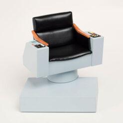 Star Trek: TOS - Captain's Chair - Replik 1/6 - 20 cm