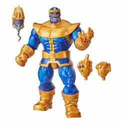 Marvel Legends: Thanos - Actionfigur - F0220 - 18 cm