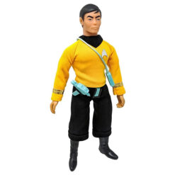 Star Trek: TOS - Lt. Sulu - Actionfigur - 20 cm