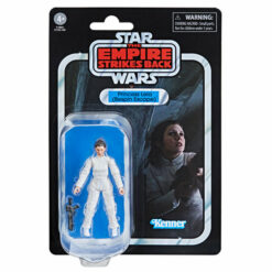 Star Wars: Vintage Collection - Kenner - Princess Leia (Bespin Escape) - Actionfigur -F1889 - 10 cm