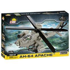 COBI: Armed Forces - AH-64 Apache - 5808