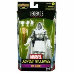 """Marvel Legends: Marvel Super Villains """"Xemnu"""" - Dr. Doom - Actionfigur - F2796 - 15 cm"""