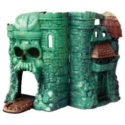Masters of the Universe: Castle Grayskull - Origins Festung - 46 cm