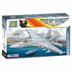 COBI: Top Gun - F/A-18E Super Hornet - 5804