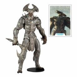 DC Multiverse: Steppenwolf (Justice League Movie) - Actionfigur - 30 cm