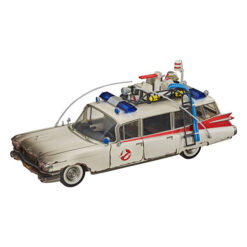 Ghostbusters: Plasma Series - Fahrzeug Ecto-1 - E9557