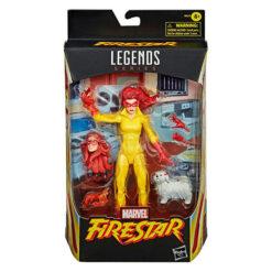 Marvel Legends: Marvel's Firestar - Actionfigur - F0212 - 15 cm