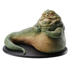Star Wars: Elite Collection - Jabba The Hutt - Episode VI - Statue - SW029