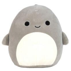 Squishmallows: Plüschfigur - Gordon der Hai - 19 cm